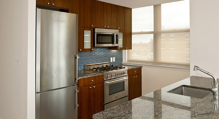 17 best images about kitchen range on pinterest models for Cooper apartments