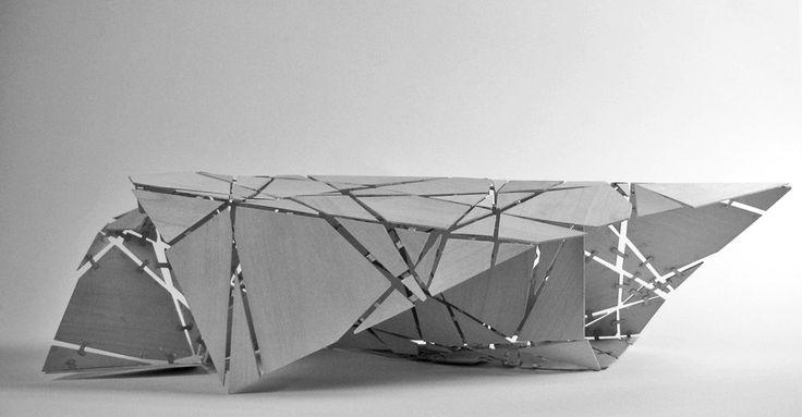 folding architecture - Google keresés