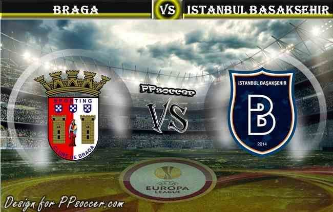 Braga vs Istanbul Basaksehir Predictions 28.09.2017