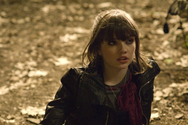 "Emily Meade as Fang in ""My Soul to Take"""