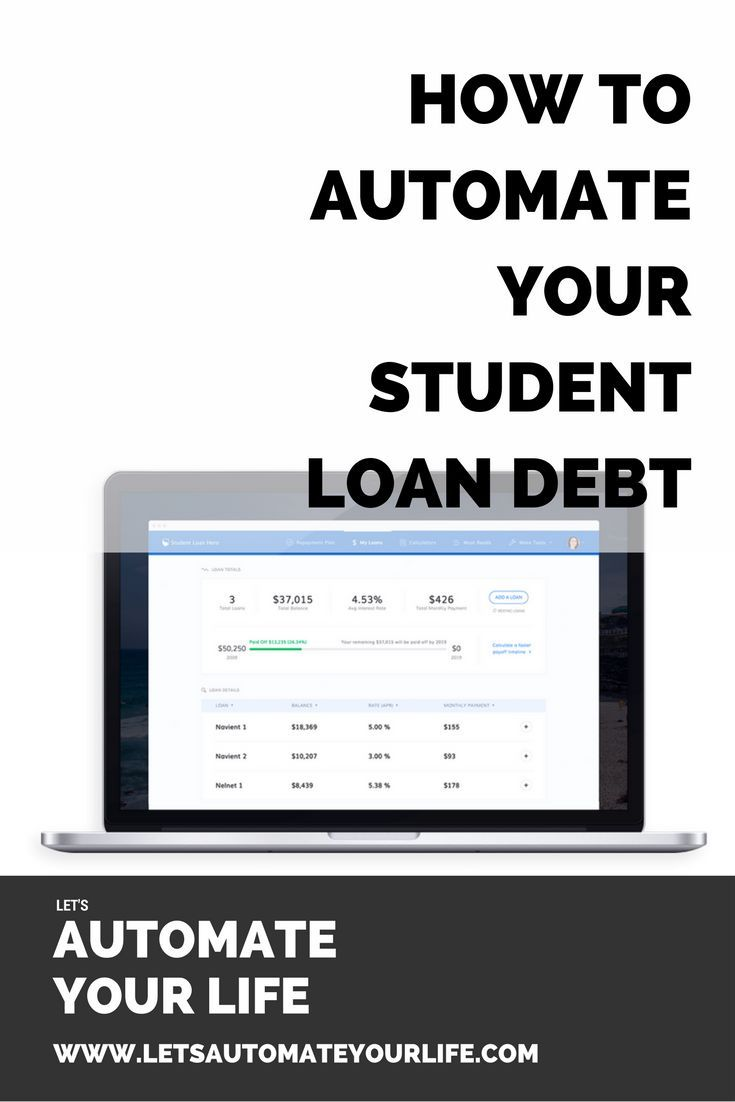 how to avoid paying back student loan