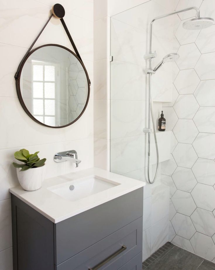 Using dark grout - Katrina Chambers | Lifestyle Blogger | Interior Design Blogger Australia