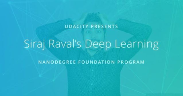 Deep learning is driving advances in artificial intelligence