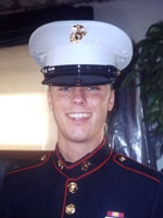 Marine Cpl. Darrel J. Morris  Died January 21, 2007 Serving During Operation Iraqi Freedom  21, of Spokane, Wash.; assigned to 2nd Battalion, 10th Marine Regiment, 2nd Marine Division, II Marine Expeditionary Force, Camp Lejeune, N.C.; died Jan. 21 while conducting combat operations in Anbar province, Iraq.