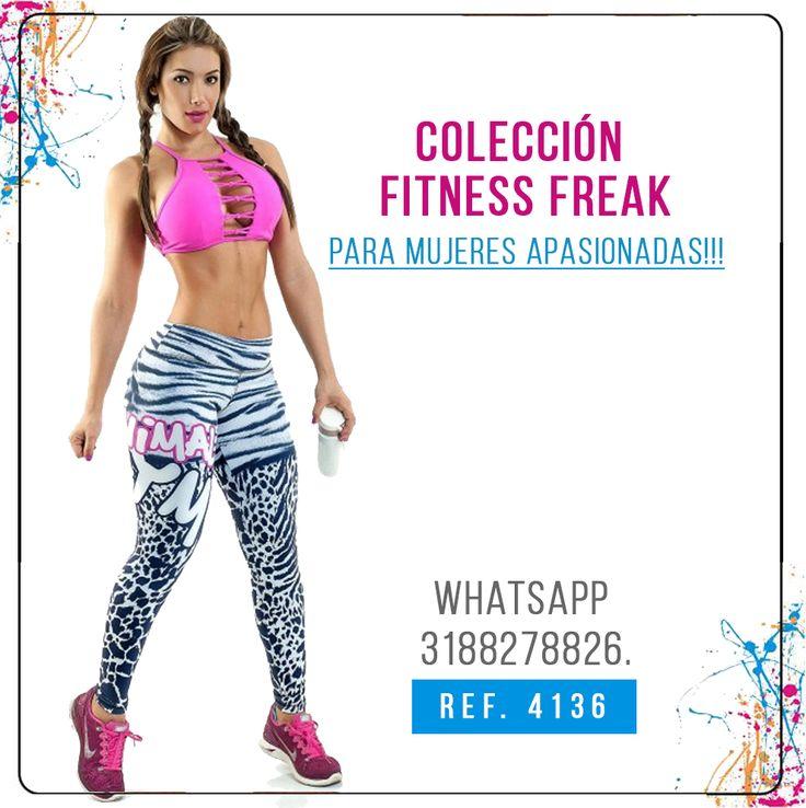 OLA-LA ROPA DPEORTIVA… Para mujeres apasionadas!!! Encuentra las mejores prendas deportivas para mujeres aquí https://ola-laropadeportiva.com/conjuntos…/298-ref-4136.html CONJUNTO DEPORTIVO ANIMAL REF: 4136 Ventas al por mayor y al detal. Whatsapp (57) 3188278826. #ejercicio #gym #fit #conjuntos #fuerza #flexibilidad #reto #motivate #RopaDeportivaMujer #Blusas #training #bodybuilder #SportsWear #Fitness #Leggins #leggiscolombia #Colombia