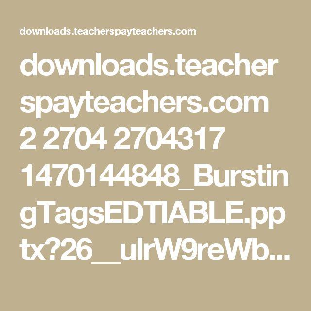 downloads.teacherspayteachers.com 2 2704 2704317 1470144848_BurstingTagsEDTIABLE.pptx?26__uIrW9reWbzrDAND0EHWBmXmsgafoku7r9md5N55HLYjRr8Y5g49JBR5YrqYJ&file_name=MeettheTeacherStarburstTag.pptx