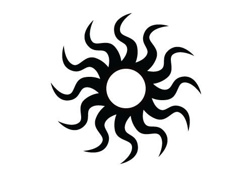 Silhouette Vector Blog Free Silhouette Illustration