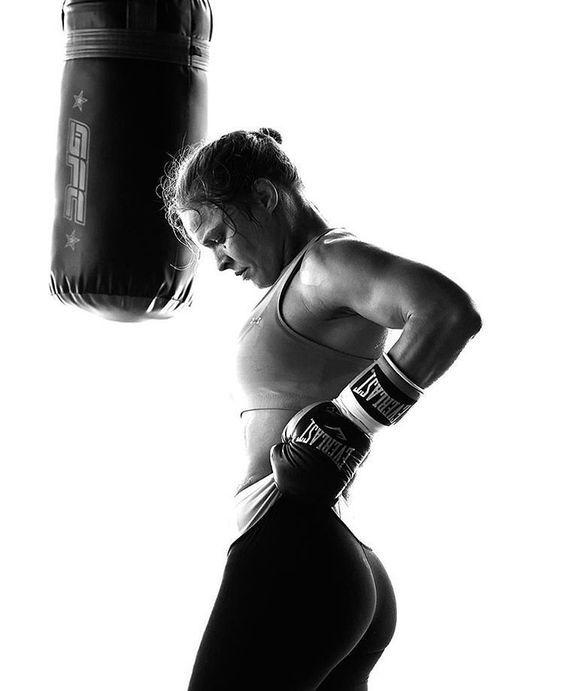 Ronda Rousey. #thepursuitofprogression #Lufelive #MMA #UFC207 #UFC #Fight #NY #LA