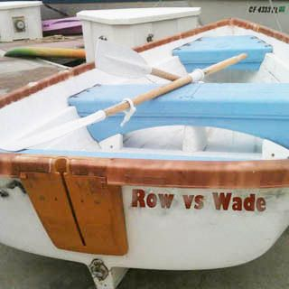 Funny boat names for each type of boater