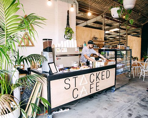 Stacked, Fremantle