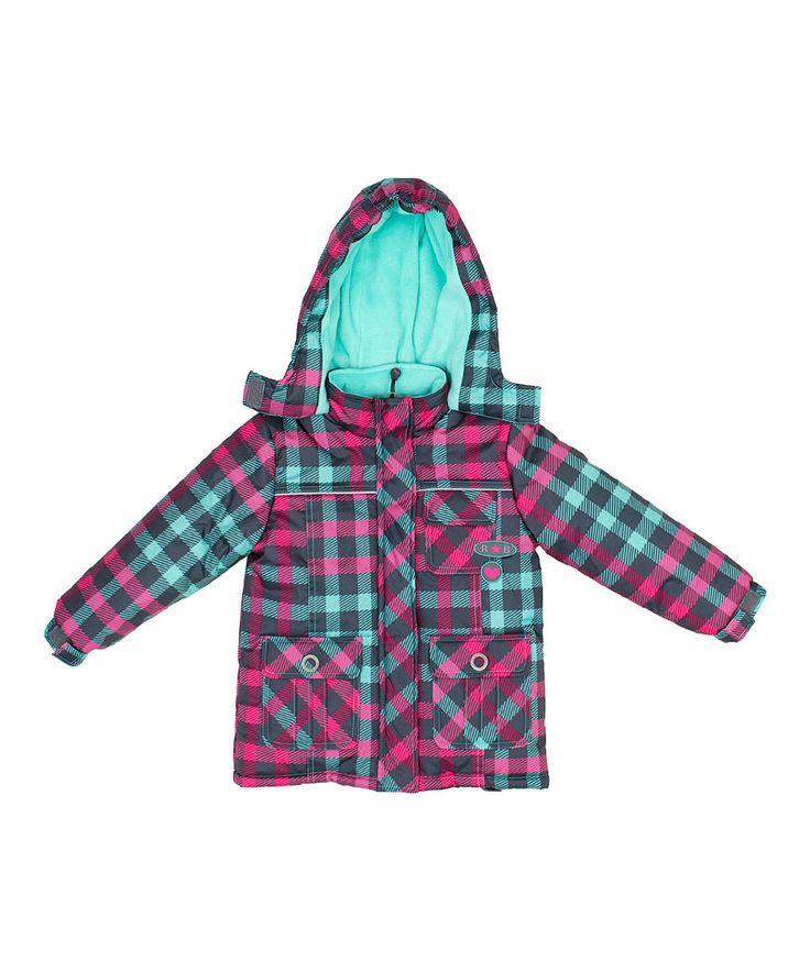 12 best cute kids ski jackets images on pinterest ski. Black Bedroom Furniture Sets. Home Design Ideas