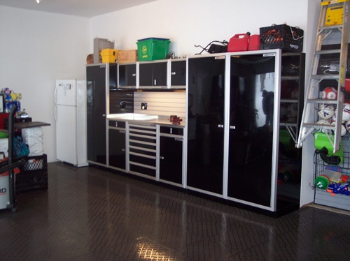 Floor Tile Storage : Best images about norsk™ multi purpose pvc flooring on