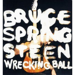 "No. 5: ""Wrecking Ball,"" by Bruce Springsteen. Yeah, yeah, I know. Of course Chuck puts the Bruce record on the list. Well, actually, I pretty much detested the last two studio albums. Both were recorded by the Bruce who tries to write pop songs. But there's another Bruce, the Bruce we need, the way we needed ""The Rising"" after 9/11. That's the Bruce who showed up for ""Wrecking Ball."" It's adventurous, anthemic, and ""We Take Care of Our Own"" was a perfect fit w/ this year's election results."