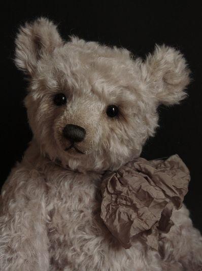 Humble-Crumble Collectors Bears