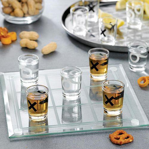 11 Super-Cool Shot Glasses for Your Next Party  - Delish.com