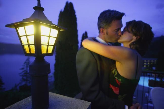 Cómo dar un beso apasionado perfecto - IMujer
