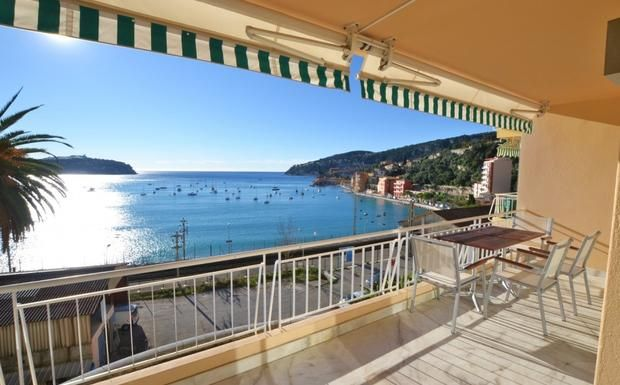 Luxury Apartment Rental in French Riviera