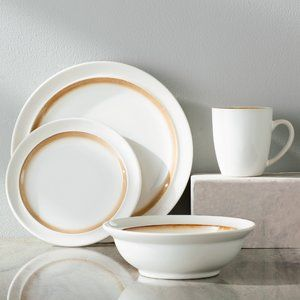 Casual Dinnerware - Dishes for Everyday Dining   Wayfair