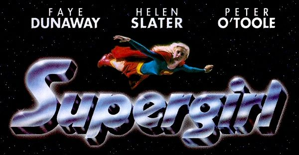7 Best Images About SuperGirl Movie 1984 On Pinterest