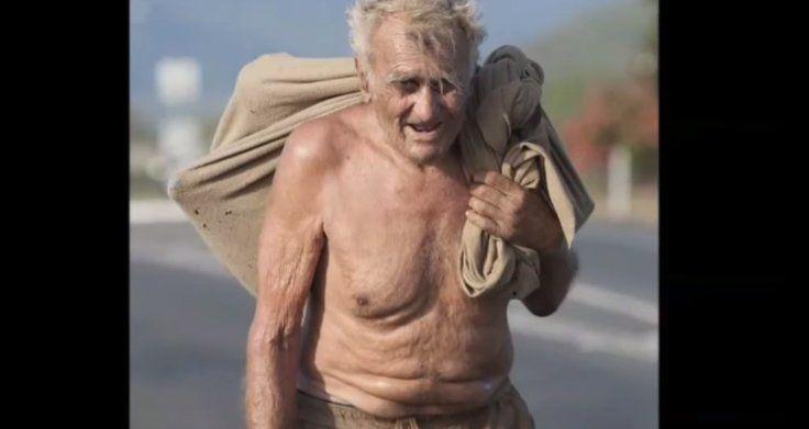 cool Ο γαλαζοαίματος «Ταρζάν της Αυστραλίας» σκότωνε κροκόδειλους με γυμνά χέρια, υπεβλήθη σε ηλεκτροσόκ και εμπνεύστηκε από την Ομήρου Οδύσσεια