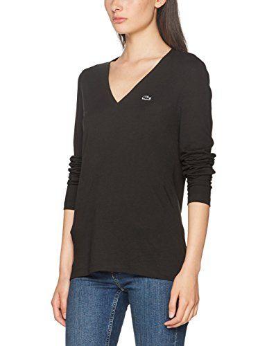 Lacoste, T-Shirt Femme: Cet article Lacoste, T-Shirt Femme est apparu en premier sur Epicerie au meilleur prix livrée sur toute la France…