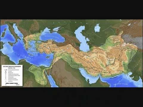 Ces pays peu connus. Episode 6 - La Macédoine.