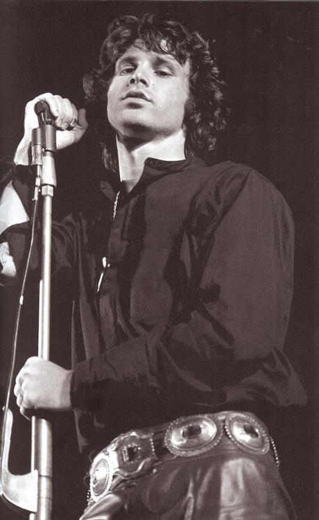 Happy 70th Birthday Jim! Born: December 8, 1943, Melbourne, FL Died: July 3, 1971, Paris, France