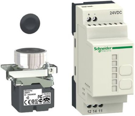 Buy Schneider Electric XB4 Push Button