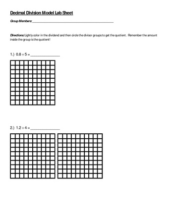 22 best Add, Sub., Mult., and Divide Decimals images on