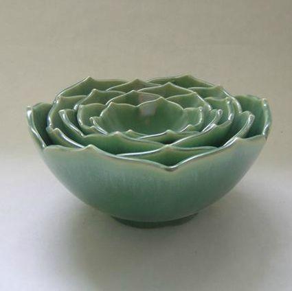 Whitney Smith Pottery