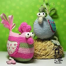 easter crochet patterns - Google-Suche
