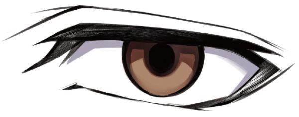 目の特徴でキャラクターの個性を描き分ける デジ絵 イラスト マンガ描き方ナビ 絵 目 イラスト上達