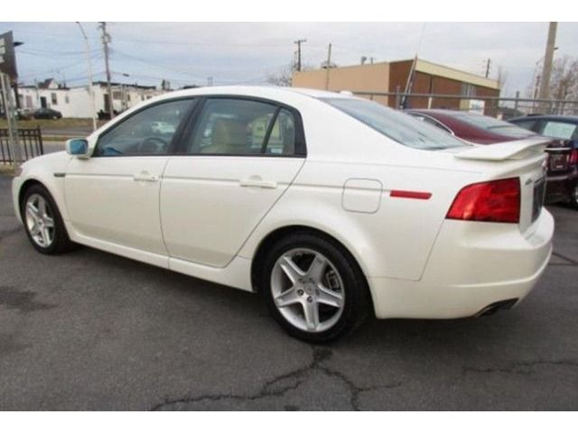 2006 ACURA TL with NAVIGATION - Cars - Baltimore - Maryland - announcement-88294