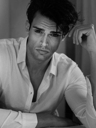 David Parisi | METRO Model Agency Zurich | Modelagentur Zürich