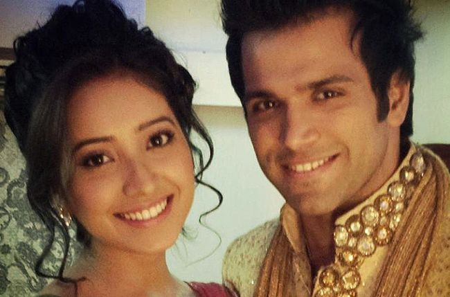 Rithvik is an extremely caring person and a very good boy-friend: Asha Negi | Tellychakkar.com