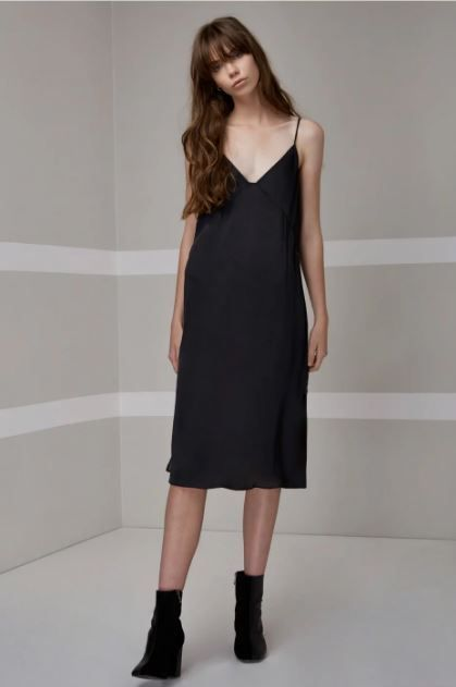 The Fifth Label - Time Stand Still Dress - Black