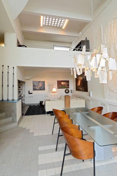 1000 ideas about robert mallet stevens on pinterest villa cavrois le corb - Hotel martel mallet stevens ...