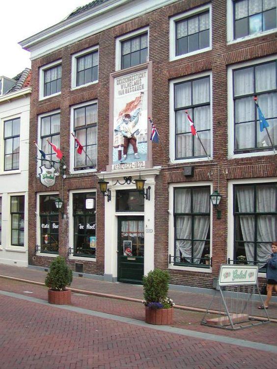 Brielle - Voorstraat