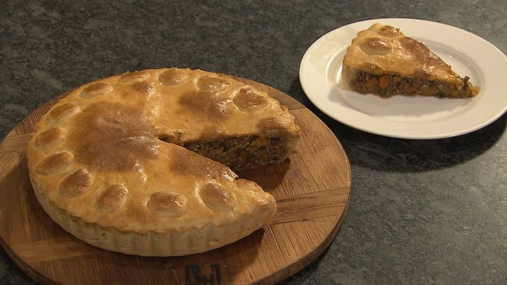 Australische meat pie (107)
