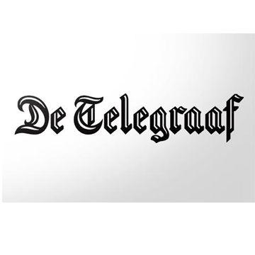 Probeer nu de vernieuwde Telegraaf nu 10 weken voor maar € 20,- en maak ook nog kans op een oudejaarslot...