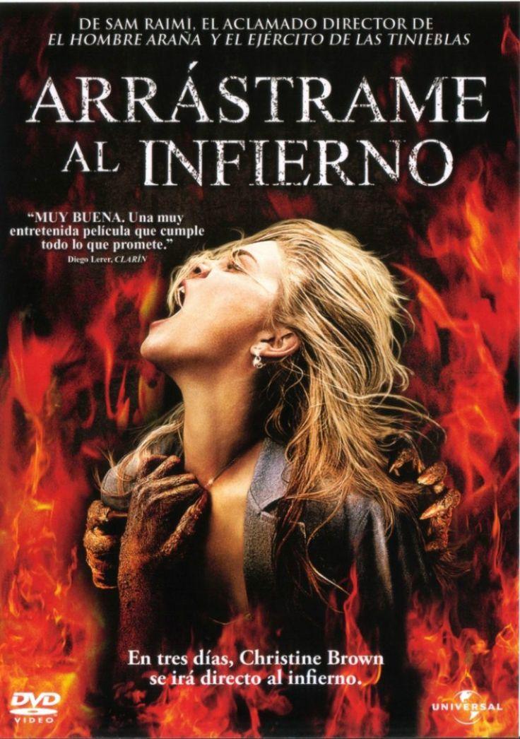 Arrástrame al infierno (2009) | Online Español Latino