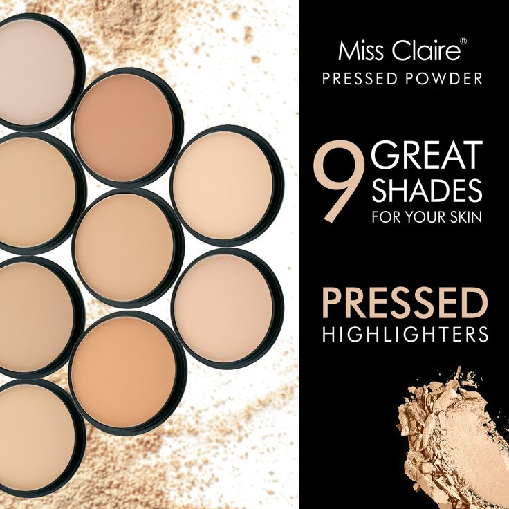 Being a working lady you can't get away from UV, dust and pollution, but you can shield your face using the barrier of foundation. Choose from the wide range of Miss Claire foundations to match your skin and tone and look youthful and healthy all day long. #missclaire #makeupoftheday #cosmetics #pressedhighlighters