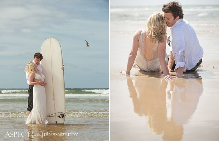 Emma + Adrian = Rock the Frock in Torquay, Australia - Aspect Arts Photography | Aspect Arts Photography