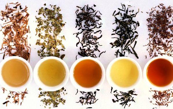 Как да си приготвиш сама детокс чай?