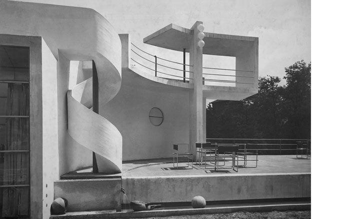 Framing Modernism, London | Art | Wallpaper* Magazine Villa AMILA #lakecomoville