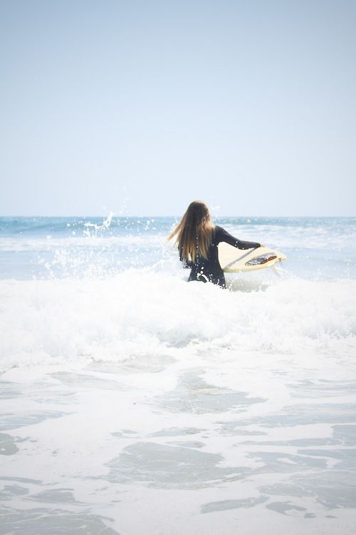 △: Surf Girls, Beaches Life, Surfing Girls, Surfing Ocean, Surfers Paradis, Summer Everyday, Sun Kiss, Ocean Life, Surfing Summer