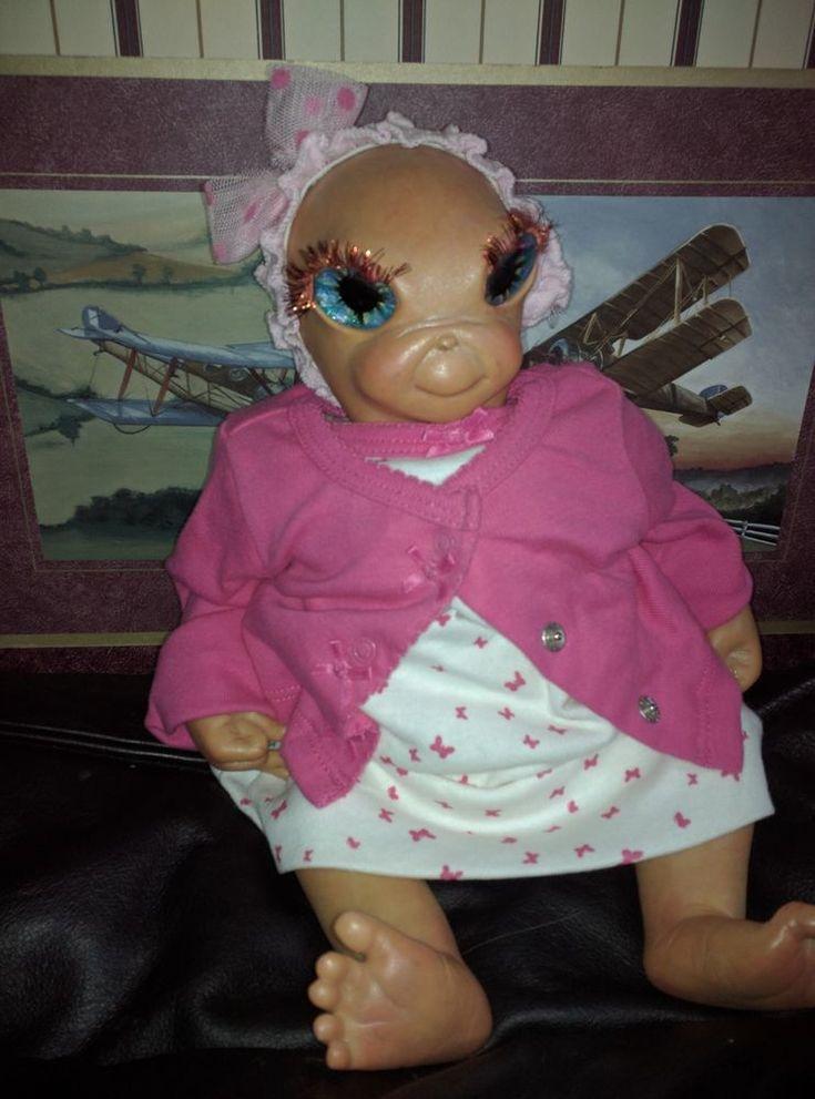 New in Box Kidz N Catz Kids N Cats Doll Aletta   eBay