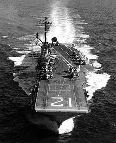 USS Hornet (CV/CVA/CVS-12) was a United States Navy aircraft carrier of the Essex class. She played a major part in the Pacific battles of World War II, and also took part in Operation Magic Carpet, returning troops back to the U.S. Following World War II, she served in the Korean War, Vietnam War, and also played a part in the Apollo program, recovering astronauts as they returned from the Moon. In 1998 she opened to the public as the USS Hornet Museum in Alameda, California.