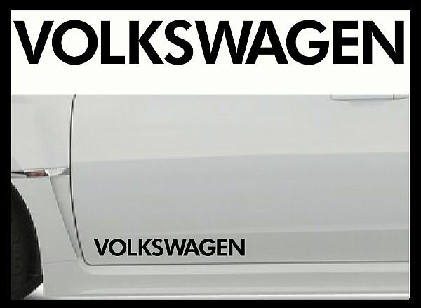 Best Fox Ideas Images On Pinterest Car Old Cars And Volkswagen - Window stickers for carshow to read a new car window stickertischer automotive blog