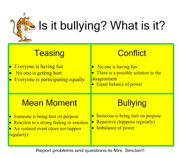 conflict theory to bullying Key words: inter-group conflict, bullying, workplace relationships,  theoretical  sampling is a key characteristic of grounded theory wherein.